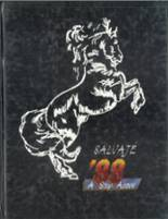 1988 Yearbook Eastern Technical High School