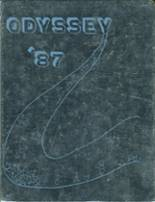 1987 Yearbook Parkville High School