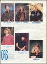 1996 Panorama High School Yearbook Page 10 & 11
