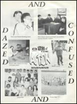 1996 Panorama High School Yearbook Page 12 & 13