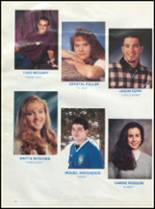 1996 Panorama High School Yearbook Page 14 & 15
