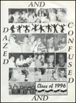 1996 Panorama High School Yearbook Page 16 & 17