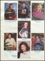 1996 Panorama High School Yearbook Page 18 & 19