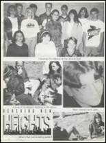 1996 Panorama High School Yearbook Page 24 & 25