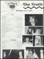 1996 Panorama High School Yearbook Page 38 & 39