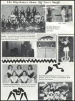1996 Panorama High School Yearbook Page 42 & 43
