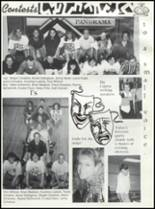 1996 Panorama High School Yearbook Page 46 & 47