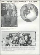 1996 Panorama High School Yearbook Page 48 & 49