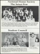 1996 Panorama High School Yearbook Page 50 & 51