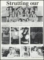 1996 Panorama High School Yearbook Page 54 & 55