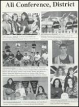 1996 Panorama High School Yearbook Page 56 & 57