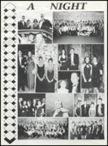 1996 Panorama High School Yearbook Page 58 & 59