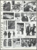 1996 Panorama High School Yearbook Page 60 & 61