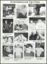 1996 Panorama High School Yearbook Page 62 & 63