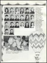 1996 Panorama High School Yearbook Page 70 & 71