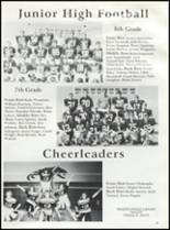 1996 Panorama High School Yearbook Page 72 & 73