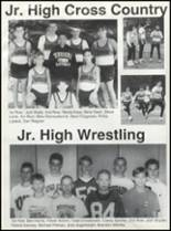 1996 Panorama High School Yearbook Page 74 & 75