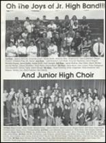 1996 Panorama High School Yearbook Page 76 & 77