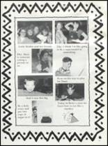 1996 Panorama High School Yearbook Page 80 & 81