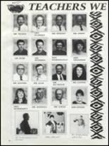 1996 Panorama High School Yearbook Page 82 & 83