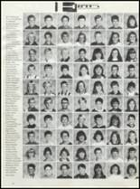 1996 Panorama High School Yearbook Page 86 & 87