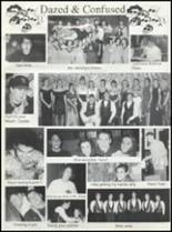 1996 Panorama High School Yearbook Page 92 & 93