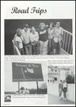 2000 Bethel High School Yearbook Page 10 & 11