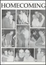 2000 Bethel High School Yearbook Page 14 & 15