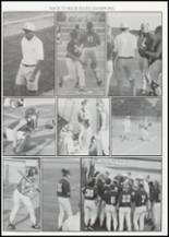 2000 Bethel High School Yearbook Page 18 & 19