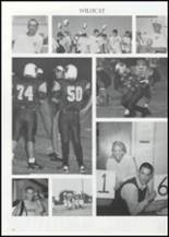 2000 Bethel High School Yearbook Page 20 & 21