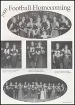 2000 Bethel High School Yearbook Page 22 & 23