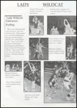2000 Bethel High School Yearbook Page 24 & 25