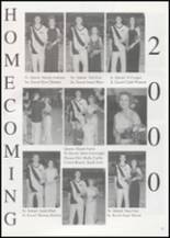 2000 Bethel High School Yearbook Page 28 & 29