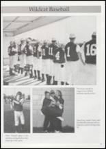 2000 Bethel High School Yearbook Page 32 & 33