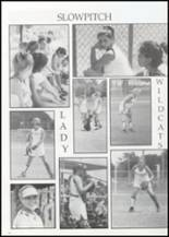 2000 Bethel High School Yearbook Page 34 & 35