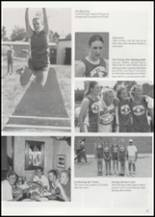 2000 Bethel High School Yearbook Page 36 & 37