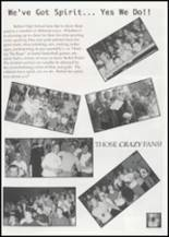 2000 Bethel High School Yearbook Page 42 & 43