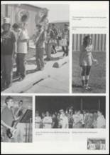 2000 Bethel High School Yearbook Page 46 & 47