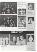 2000 Bethel High School Yearbook Page 50 & 51
