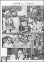 2000 Bethel High School Yearbook Page 56 & 57