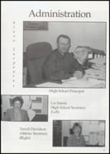 2000 Bethel High School Yearbook Page 58 & 59