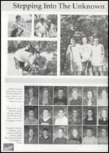 2000 Bethel High School Yearbook Page 62 & 63
