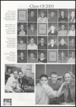 2000 Bethel High School Yearbook Page 64 & 65