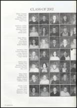 2000 Bethel High School Yearbook Page 68 & 69