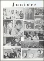 2000 Bethel High School Yearbook Page 70 & 71