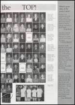 2000 Bethel High School Yearbook Page 72 & 73