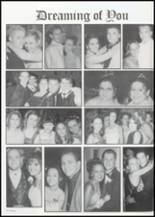 2000 Bethel High School Yearbook Page 74 & 75