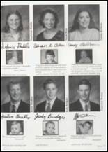 2000 Bethel High School Yearbook Page 76 & 77