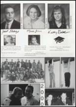 2000 Bethel High School Yearbook Page 80 & 81