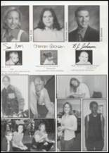 2000 Bethel High School Yearbook Page 82 & 83